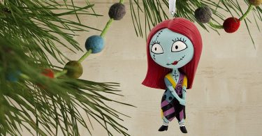 Disney The Nightmare Before Christmas Sally Ornament