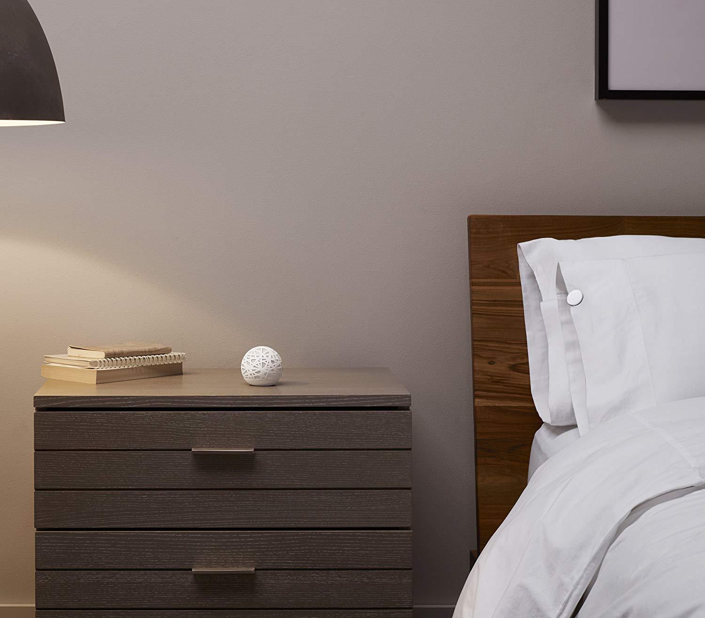 Sense Sleep System – Charcoal