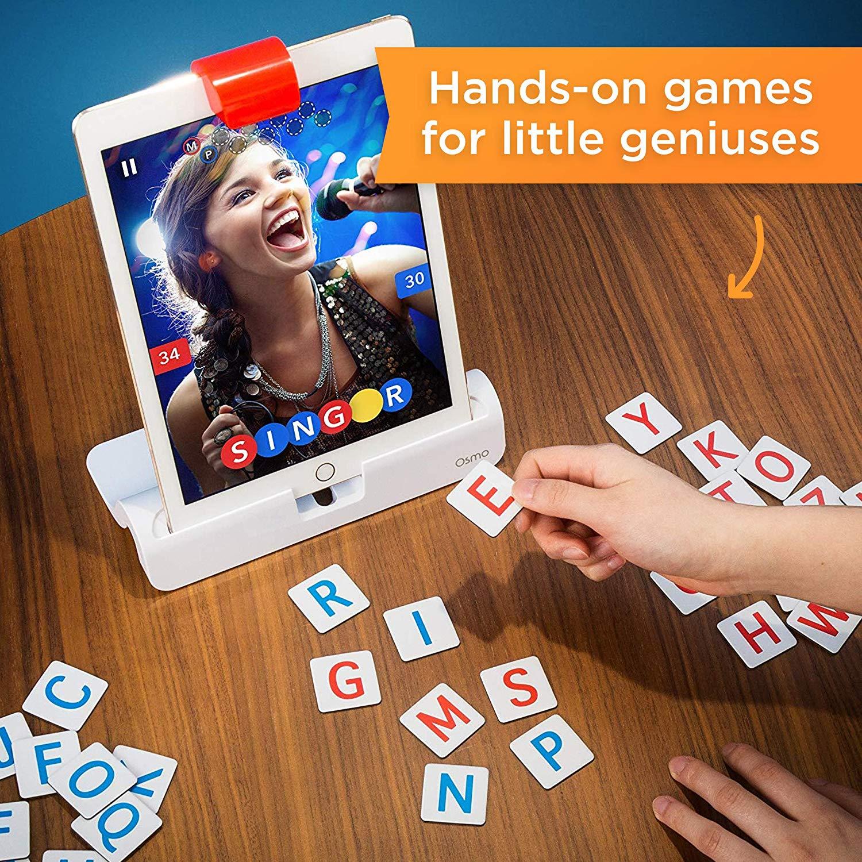 Osmo – Genius Kit For Ipad