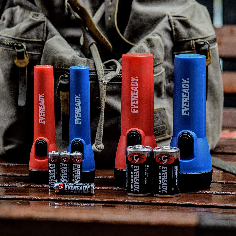 EVEREADY LED Flashlight Multi-Pack