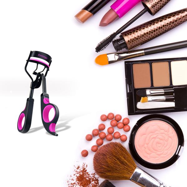 Kaasage Eyelash Curler Halloween Makeup