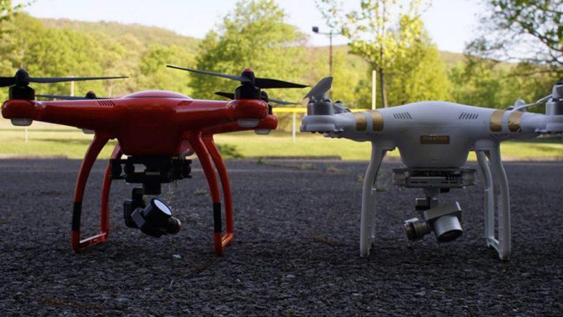 VOOCO X-Star Premium Drone