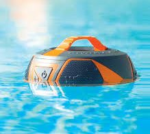 Wow World of Watersports Wow-Sound Speaker