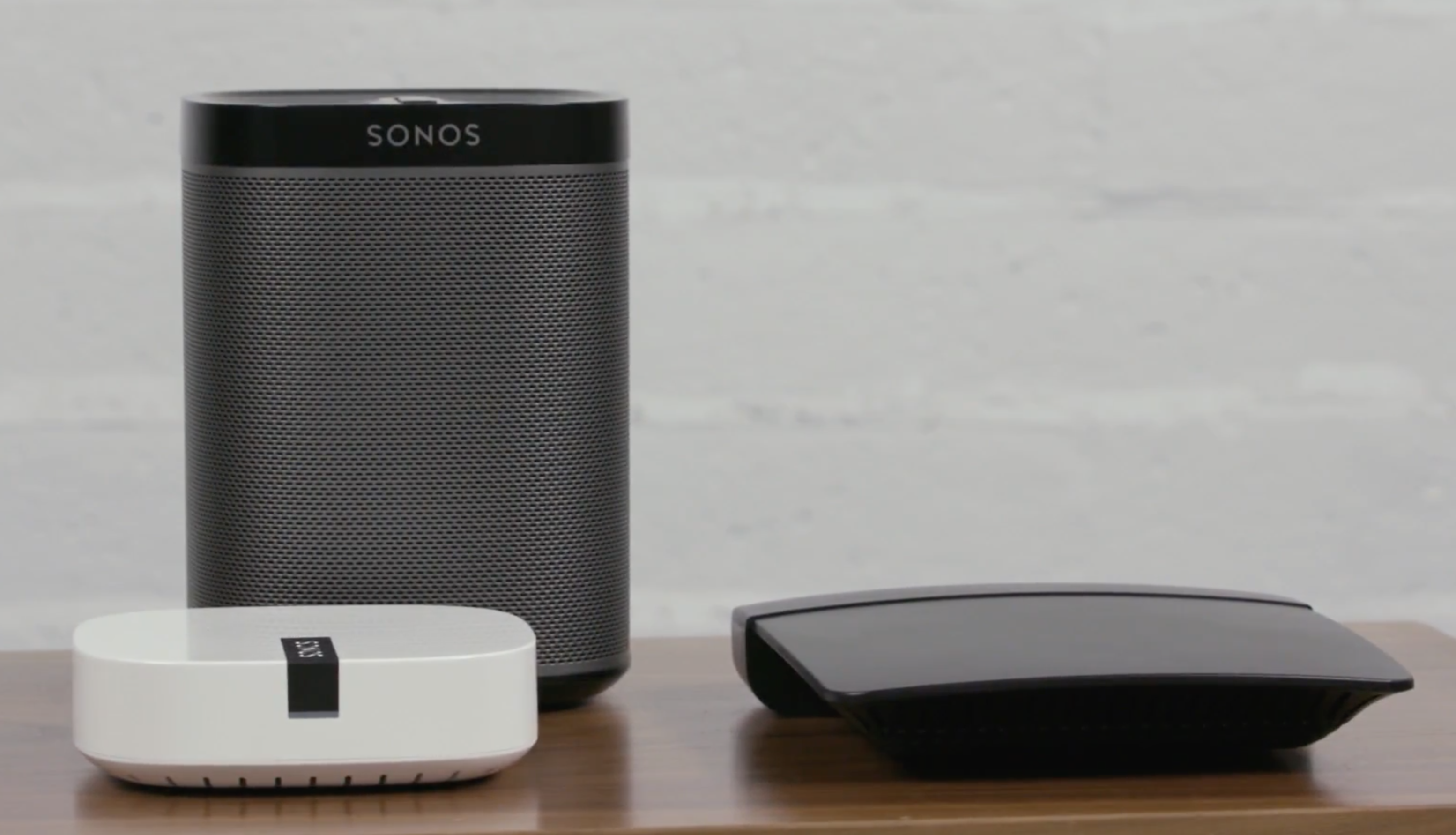 Sonos Boost – The WiFi extension for uninterrupted listening