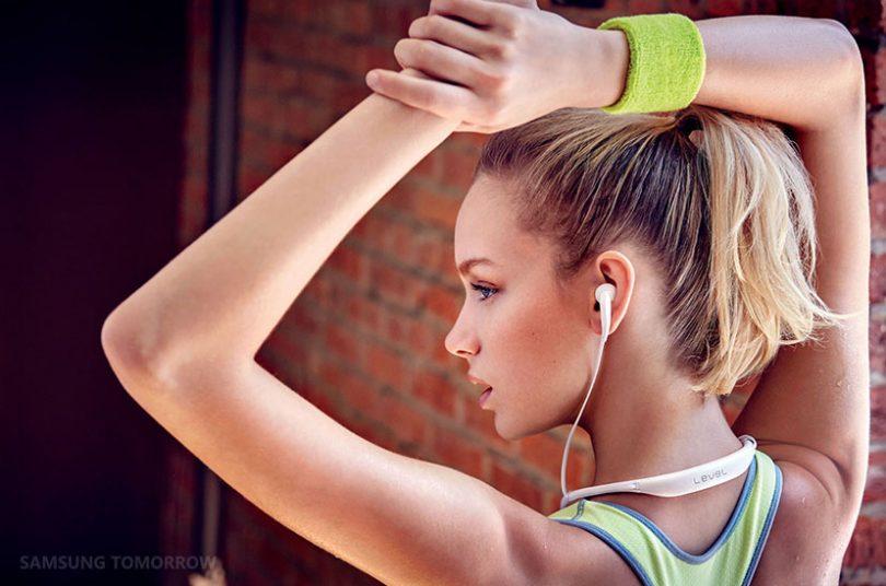 Samsung Level U Pro Bluetooth Wireless In-ear Headphones