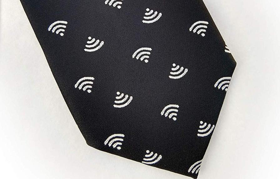 Wifi Necktie