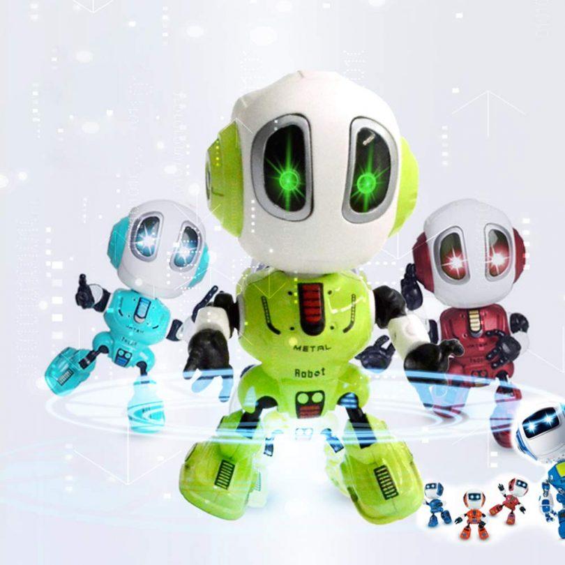 Sopu Talking Robot Toy