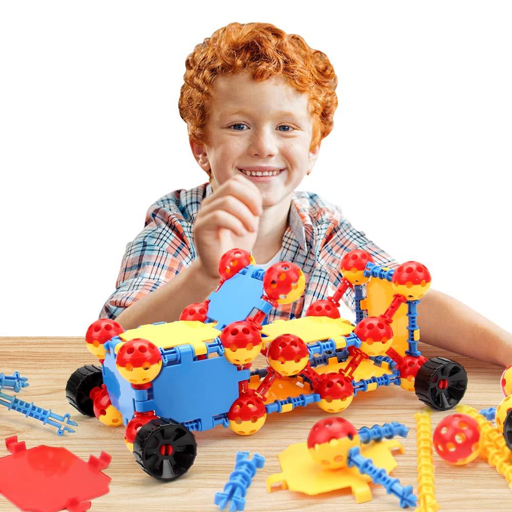 MOBIUS Toys Stem Kit Educational Toy