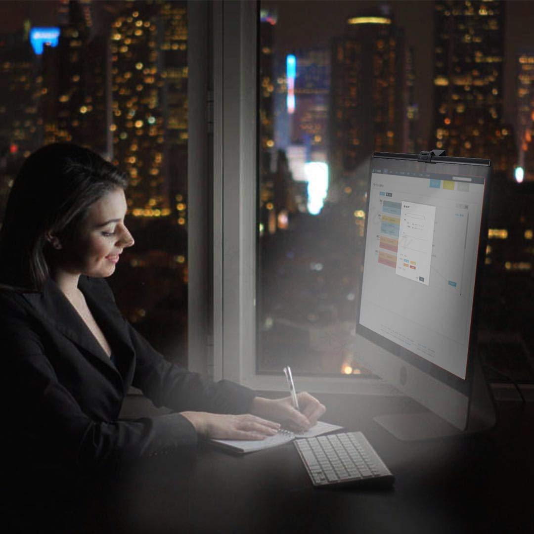 YUHAN Smart Screen e-Reding lamp