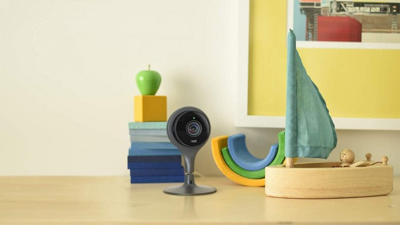 Google, NC1104US, Nest Cam Indoor