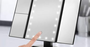 RosinKing LED Make Up Mirror