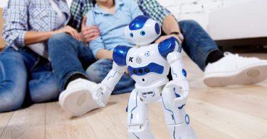 SGILE RC Robot Toy