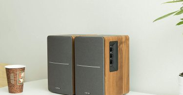 Edifier R1280T Powered Bookshelf Speakers