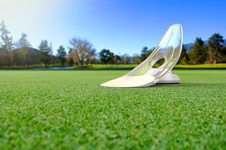 PuttOut Pressure Putt Trainer – Perfect Your Golf Putting