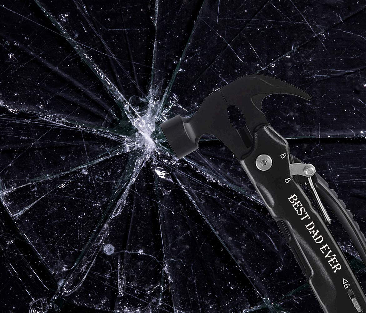 All in One Tools Mini Hammer Multitool