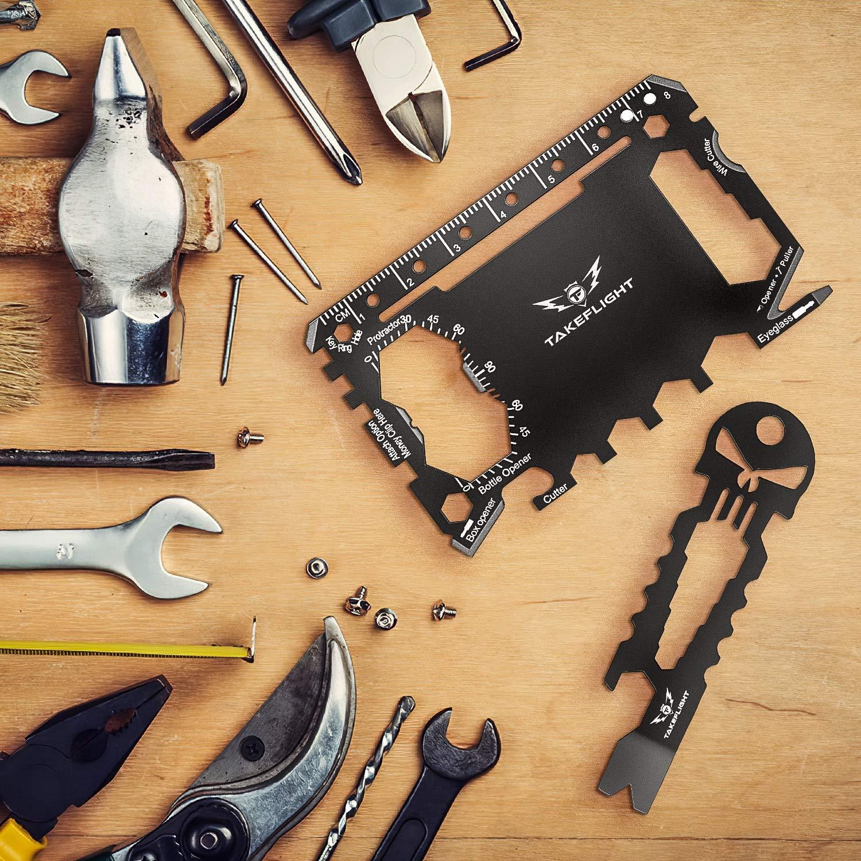 Credit Card Tool Gift Set
