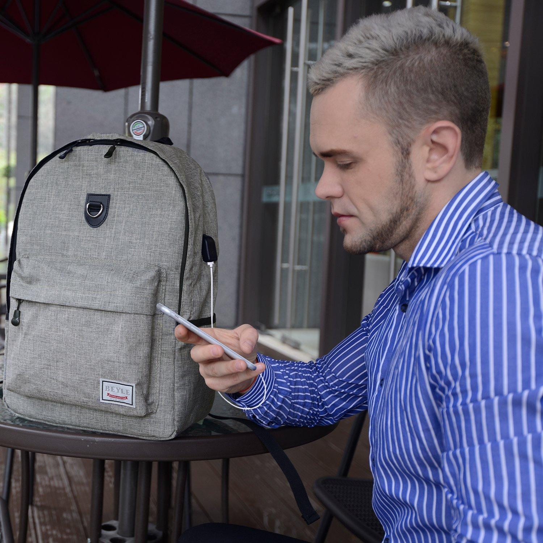 AIBSI Laptop Backpack