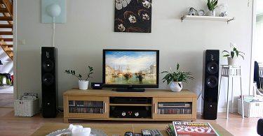 BillionDollarArtGallery Transform Your TV Into Wall Art