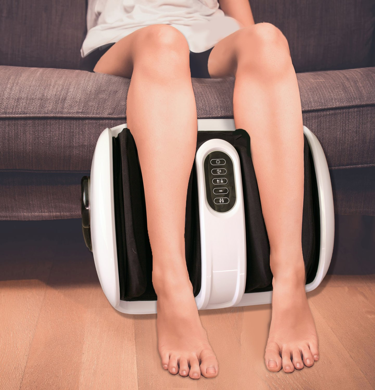 Foot Massage Machine Shiatsu