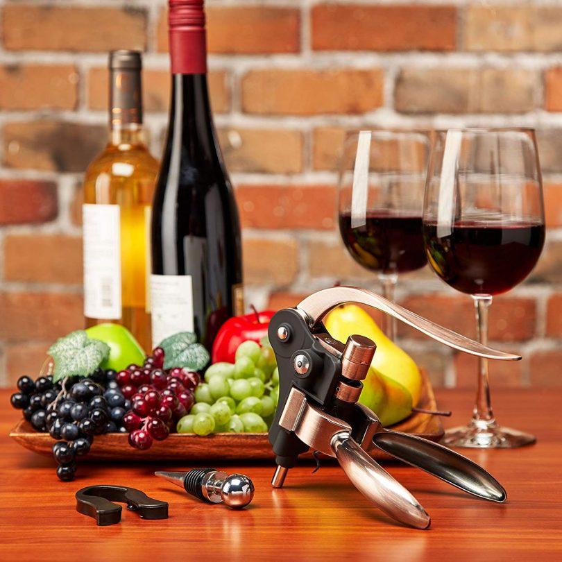 Royaluxe Wine Opener