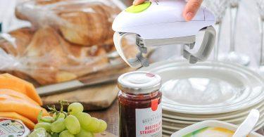 Baggy Rack Holder For Food Prep Bag