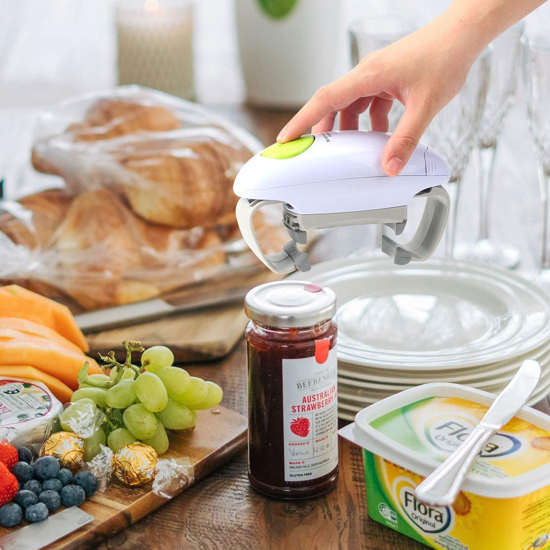 Electric Jar Opener, Kitchen Gadget