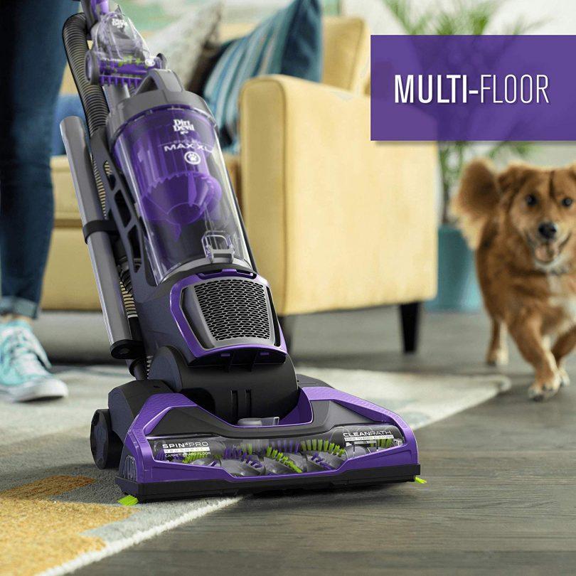 Dirt Devil Endura Max XL Upright Vacuum Cleaner for Pets