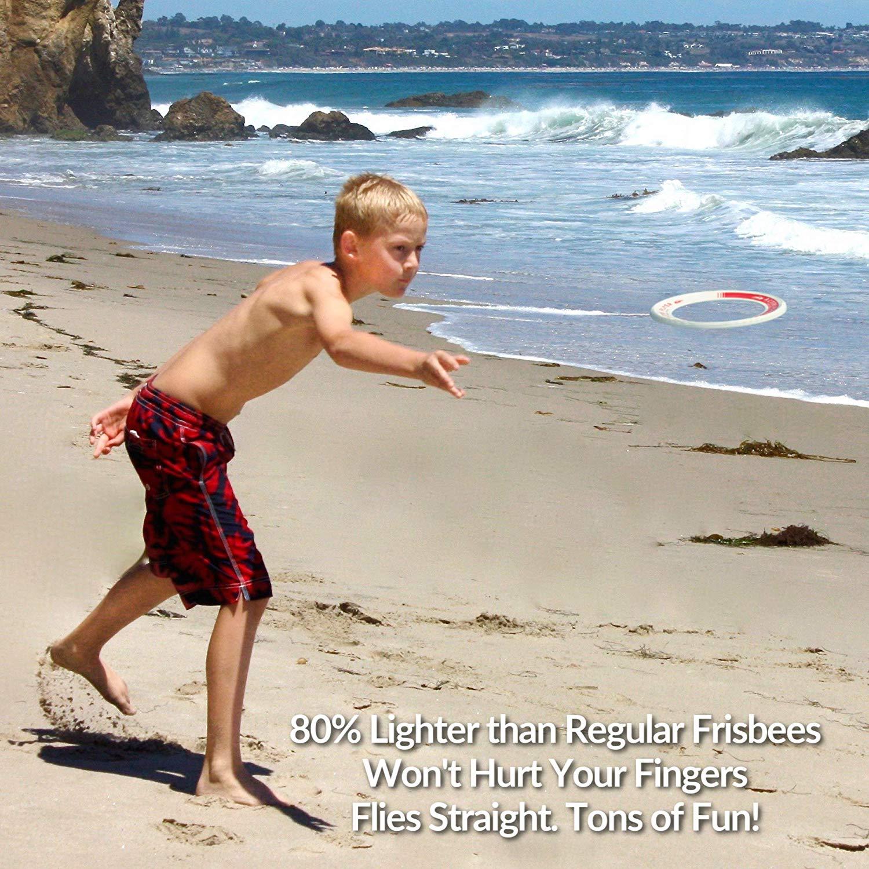 Activ Life Fun Kid's Flying Rings