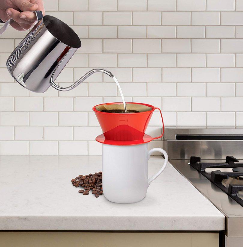 HIC Coffee Filter Cone