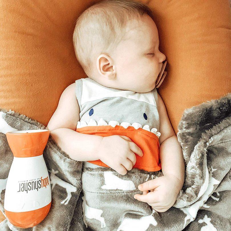 Baby Shusher For Babies