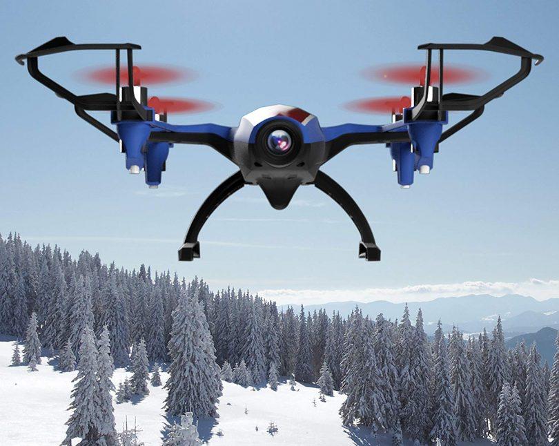 U28W VR WiFi FPV Drone