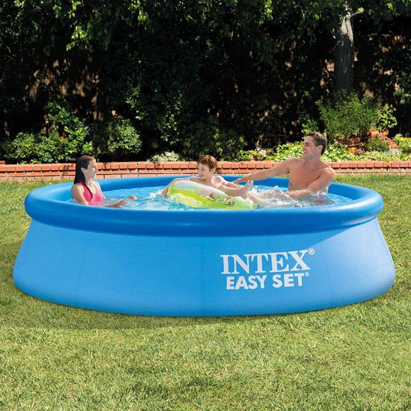 Intex Easy Pool Set