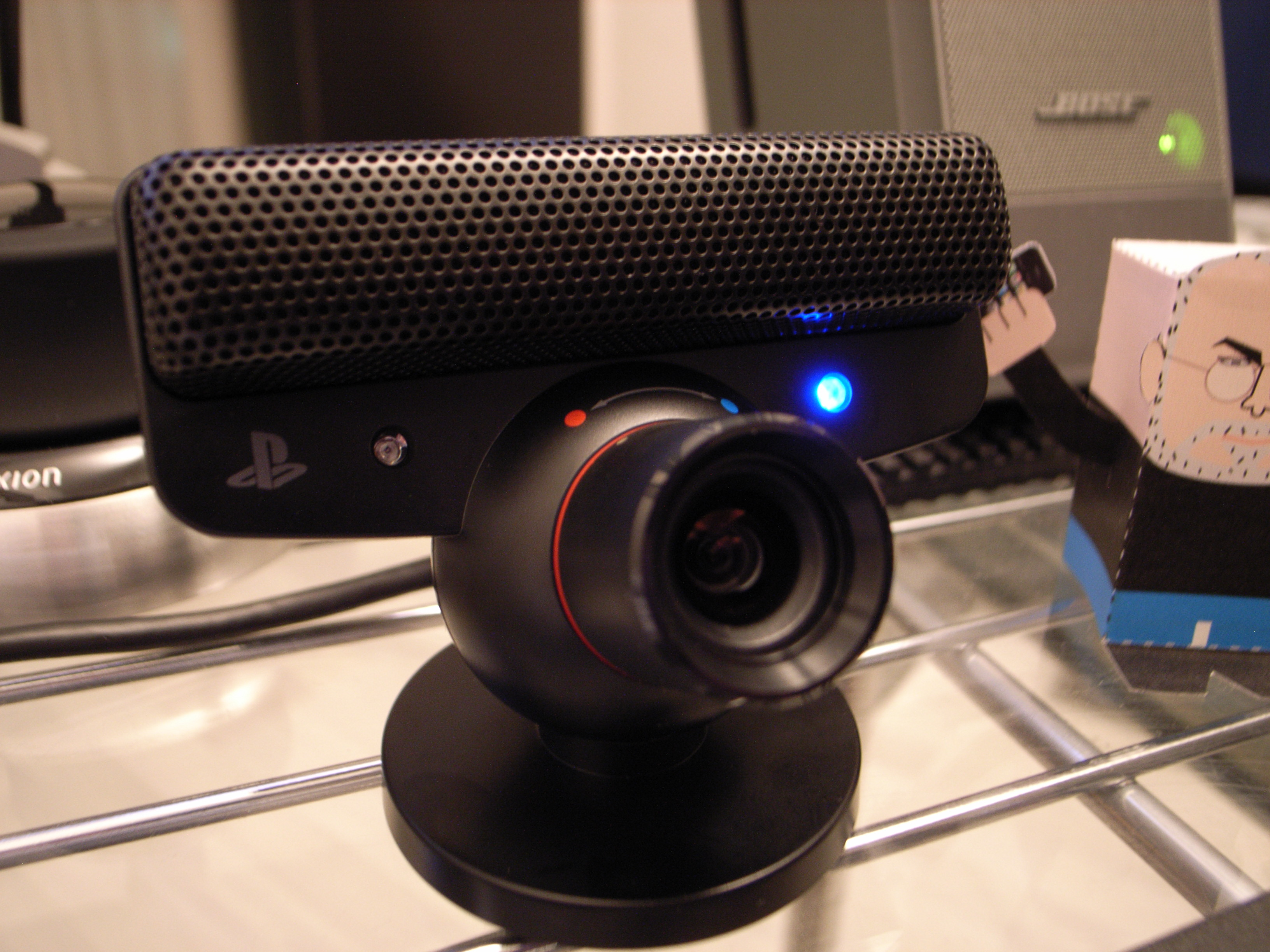 PlayStation Eye
