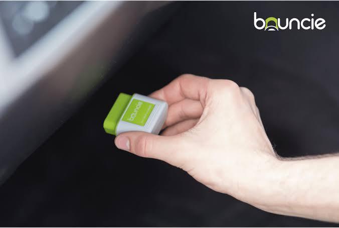 Bouncie – Connected Car