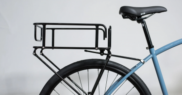 Pure Cycles Urban Rear Bike Cargo Rack
