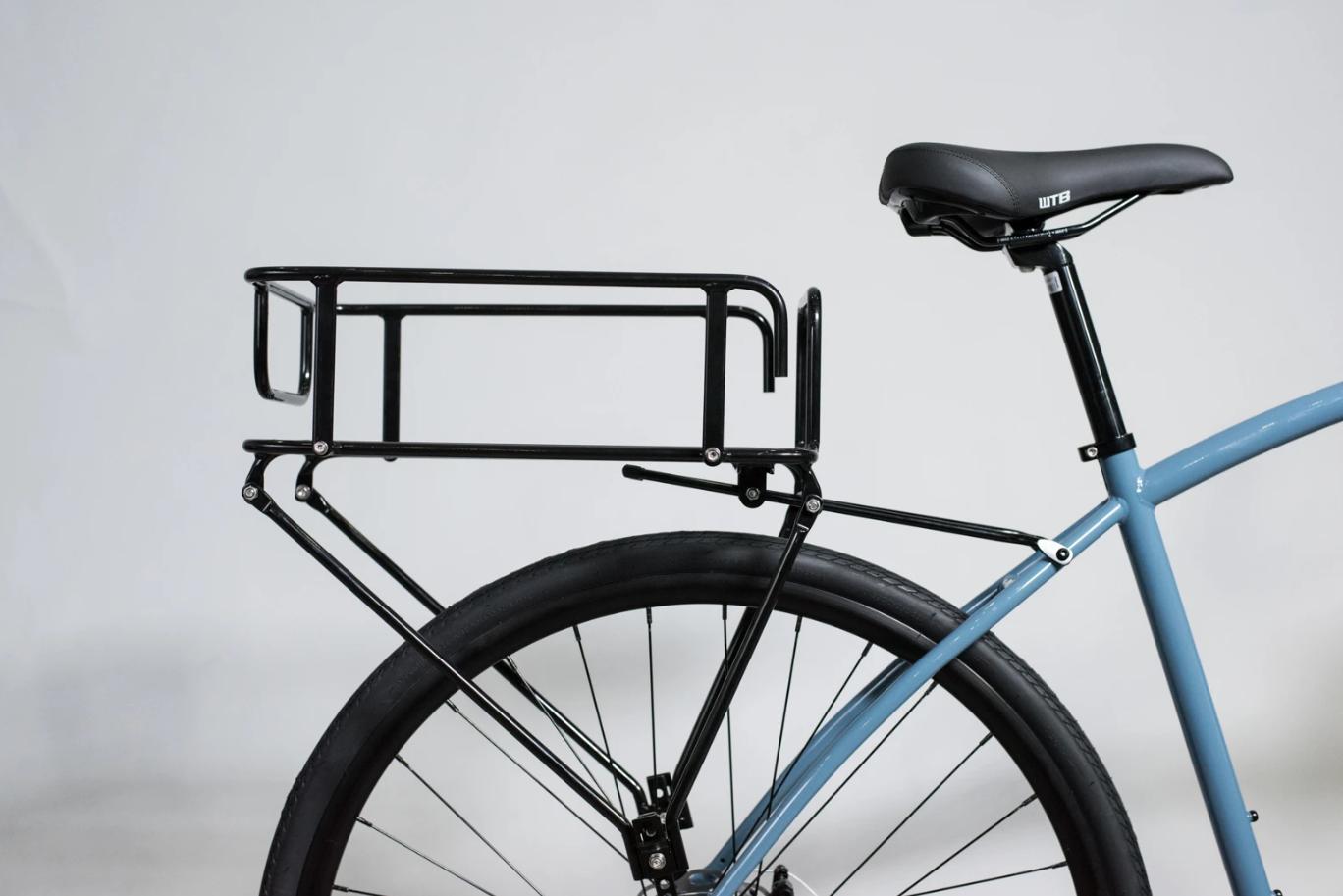 Pure Cycles Urban Rear Bike Cargo Rack