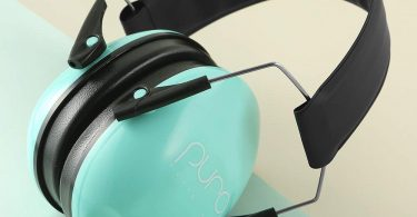 Puro Sound Labs PuroCalm Noise-Reducing Kids Earmuffs