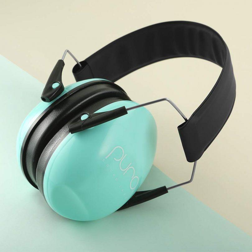 Puro Sound Labs PuroCalm Noise-Reducing Kids Earmuffs