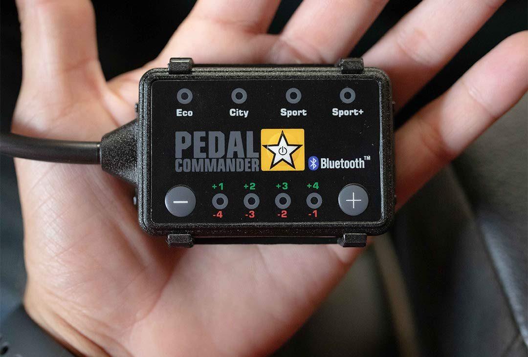 Pedal Commander Throttle Response Controller
