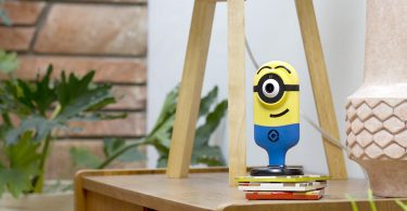 Despicable Me Indoor HD WiFi Stuart Flexi Cam