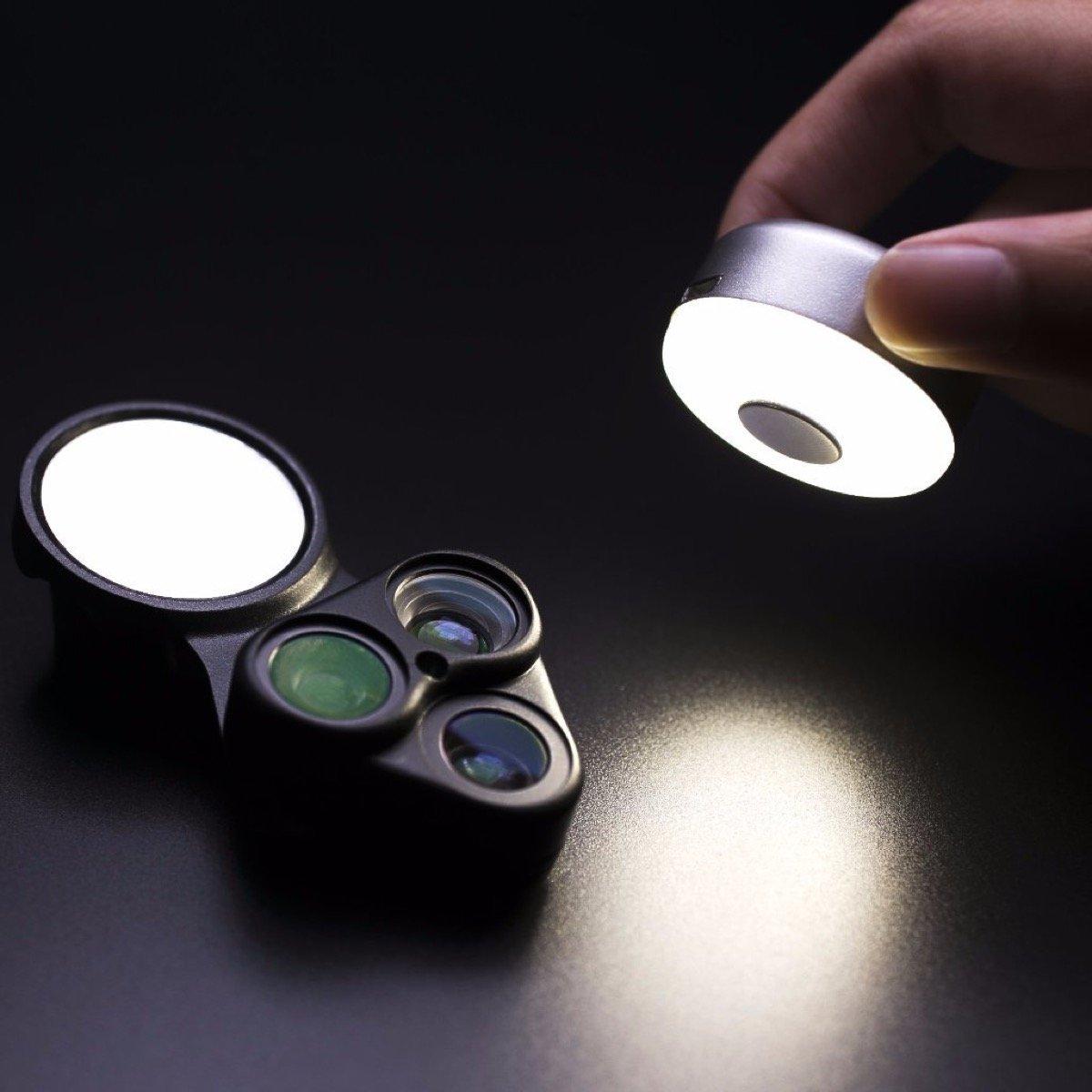 RevolCam 3-in-1 Lens