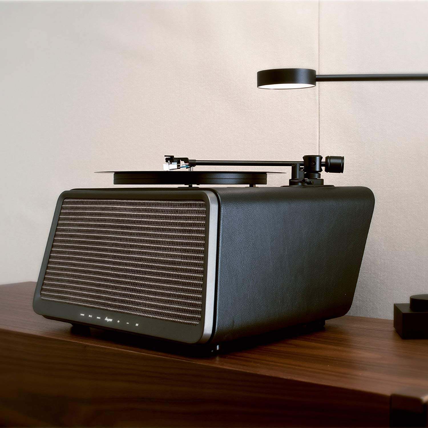 HYM Seed Belt Drive Turntable