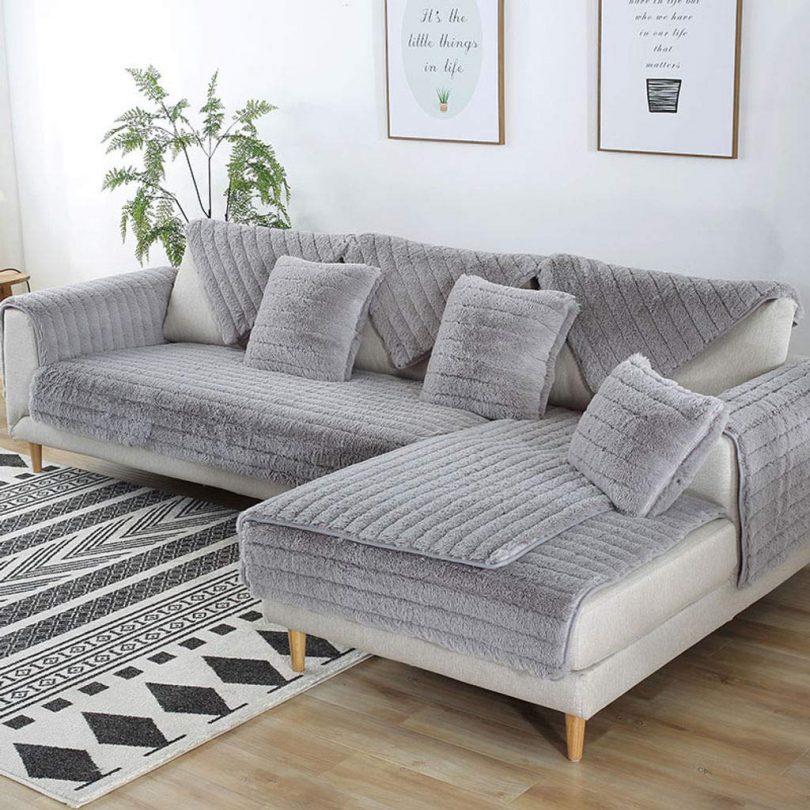 BEIGOO Sofa Cover