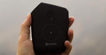 Nommi Power: Secured 4G LTE Unlocked Hotspot