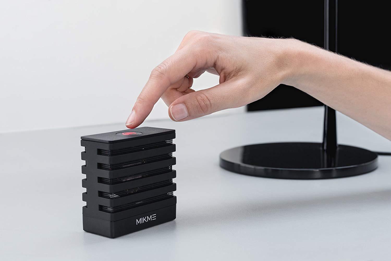 Mikme Portable Studio Recorder