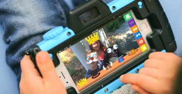 Pixlplay – Turn Your Smartphone into a Fun Kids Camera