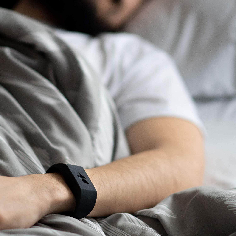 Pavlok Shock Clock Wake Up Trainer