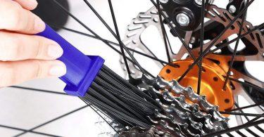 Grand Pitstop Bike Chain Cleaning Brush