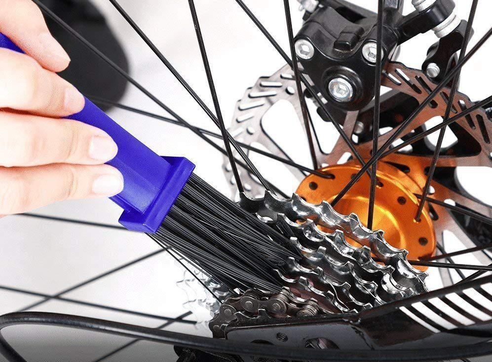 Grand Pitstop Bike Chain Cleaning Brush
