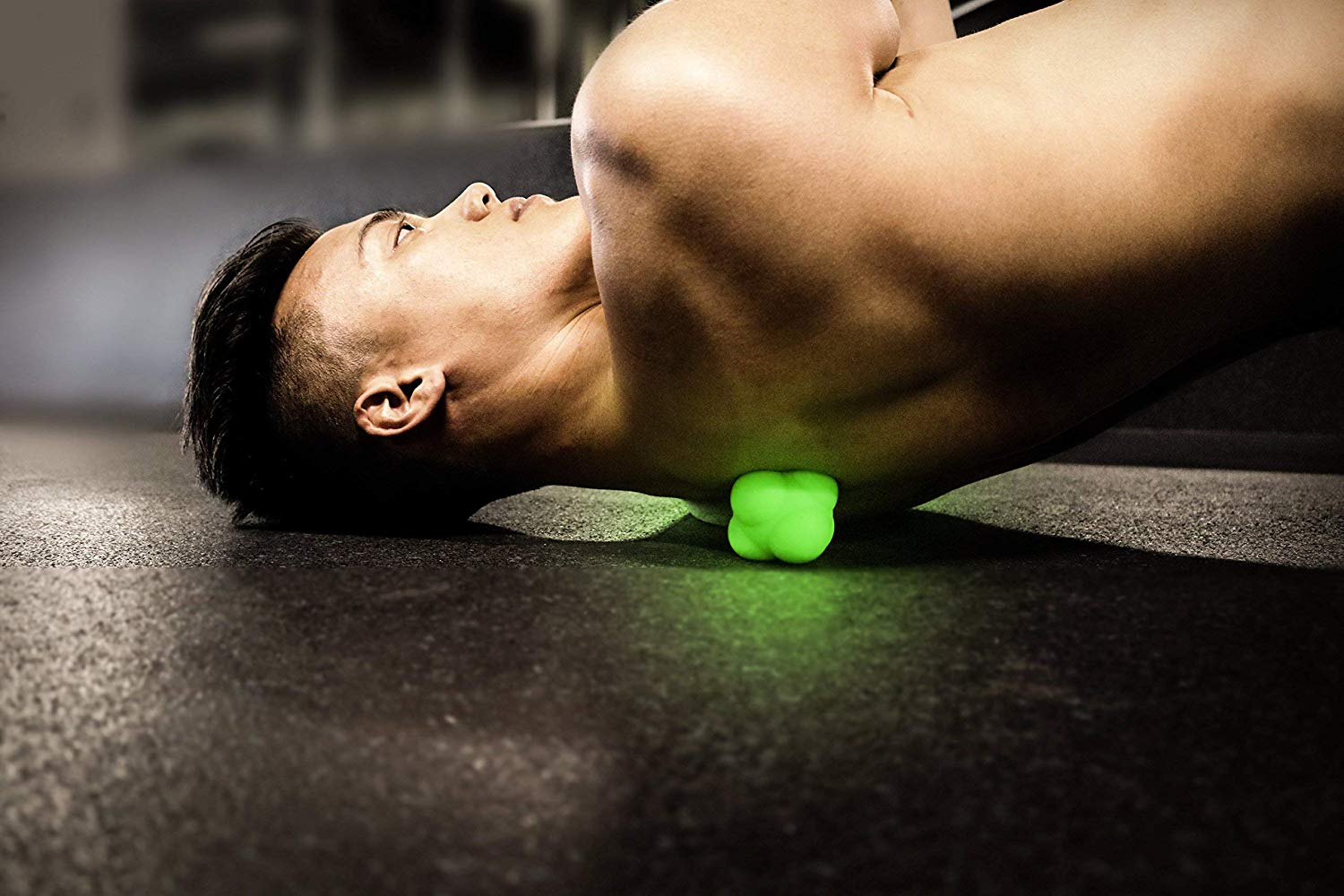 Trigger Point Therapy Massage Reaction Ball: